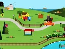 Shape Village | Edtech PK-12 | Scoop.it