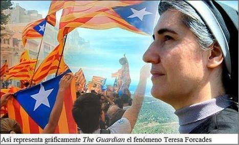 Teresa Forcades: La monja mediática independentista - Periodista Digital | Procés Constituent SBD | Scoop.it