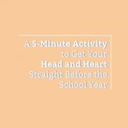 Get Ready for the First Week of School with this 5 Minute Activity | Social Studies: The Core | Scoop.it