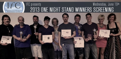 2013 One Night Stand Winners Screeening | Independent Filmmakers Coalition | OffStage | Scoop.it