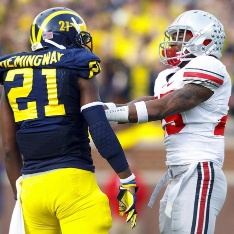Big Ten Realignment Will Put Ohio State, Michigan in Same Division | Ohio State football | Scoop.it