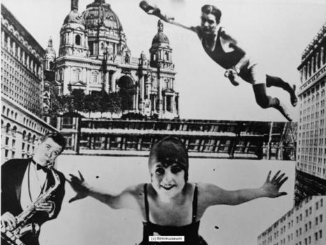 """Watch 1920s """"City Symphonies"""" Starring the Great Cities of the World: From New York to Berlin to São Paulo 