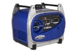 Yamaha EF2400iSHC Review | Portable Generators | Scoop.it