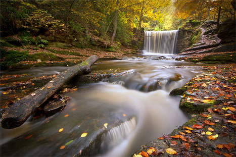 Waterfall Photography Tips and Techniques | Waterfalls | Scoop.it