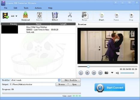 VOB Converter Ultimate: VOB Converter Software | VOB Converter | Scoop.it