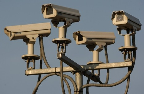Time to Leave Oakland's Creepy New Surveillance Program Just Got Approved - | News You Can Use - NO PINKSLIME | Scoop.it