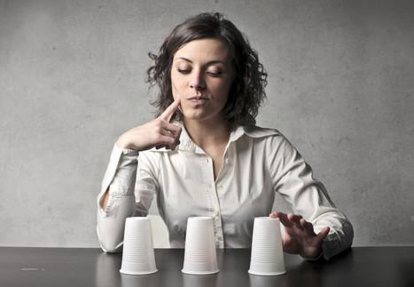 3 erreurs à éviter pour réussir en tant qu'entrepreneur | Entrepreneuriat | Scoop.it