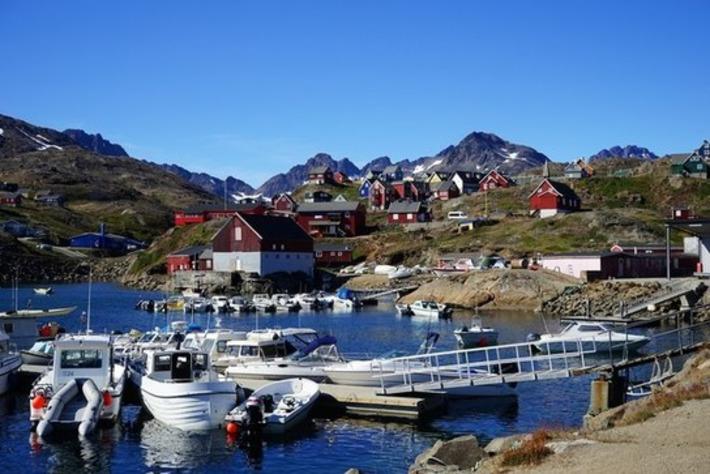 Ocean Warming Is Already Affecting Arctic Fish and Birds | Océan et climat, un équilibre nécessaire | Scoop.it