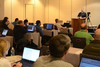 Technology Training: Why We're In Hell - InformationWeek | @ONE for Training | Scoop.it