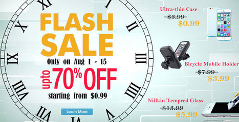 Witrigs Summer Special Sale, up to 70% off   All about smartphone   Scoop.it