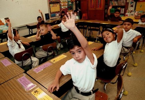 Education Nation: The real benefits of being bilingual | Benefits of Bilingual Education | Scoop.it