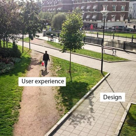 L'expérience utilisateur d'abord | Marketing digital, communication, etc. | Scoop.it