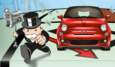 Fiat Plays Monopoly With McDonald's | Brand Marketing & Branding | Scoop.it