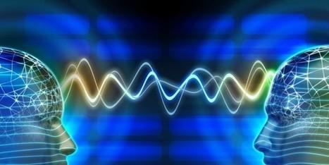 Télépathie : une première expérience réussie via Internet - 24matins | INTELIGENCIA INTUITIVA | Scoop.it