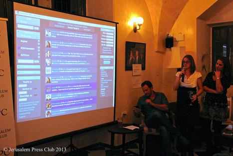 Cómo organizar un chat en Twitter   @pciudadano   Periodismo Ciudadano   Scoop.it