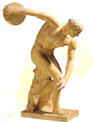 Cuando el deporte se convirtió en cultura de masas | Arque Historia - La actualidad de la Historia | Mundo Clásico | Scoop.it