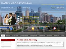 USCIS Fiancee Visa Requirements   K1 Fiance Visa Lawyer in Minneapolis   Scoop.it