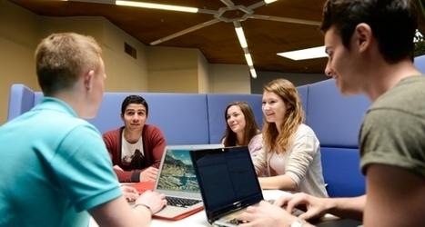 Business schools : des applis pour passer en mode compétences | L'enseignement supérieur et la recherche en France | Scoop.it