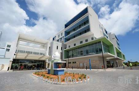 Medics focus on ethics and long-term care | The Royal Gazette:Bermuda Health | Ethics | Scoop.it
