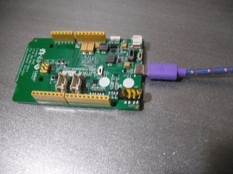 Linkit ONE: Coding Basics   Raspberry Pi   Scoop.it