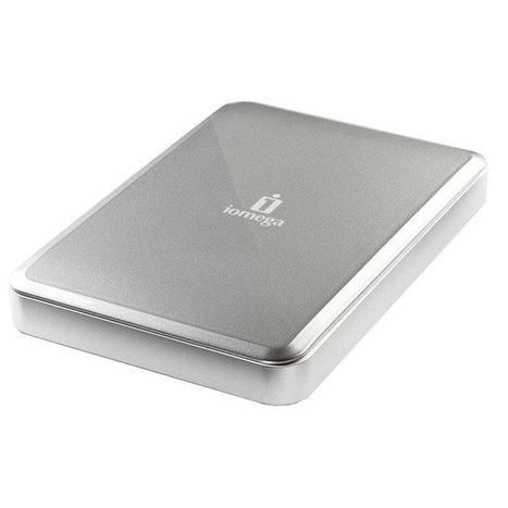 Iomega eGo Silver 4.0 500 Go (USB 3.0) – HDD USB | High-Tech news | Scoop.it