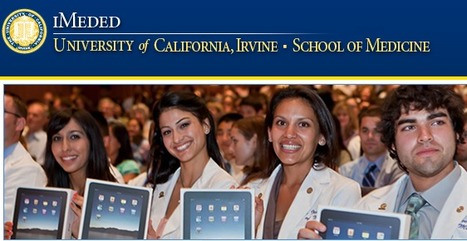 Home | iMeded | School of Medicine | University of California, Irvine | Curtin iPad User Group | Scoop.it