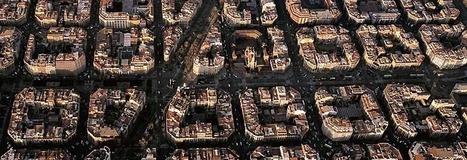 Quadrat d'or   Ciències Socials: Catalunya dins l'Espanya del segle XX   Scoop.it