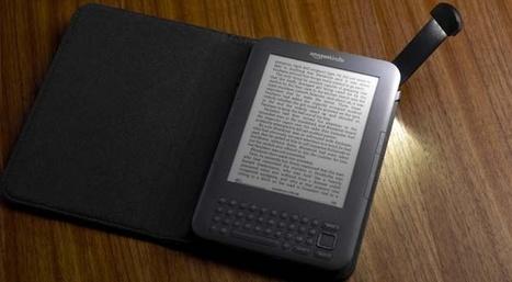Pourquoi le livre numérique coûte à peine moins que le papier | Livre digital | Scoop.it