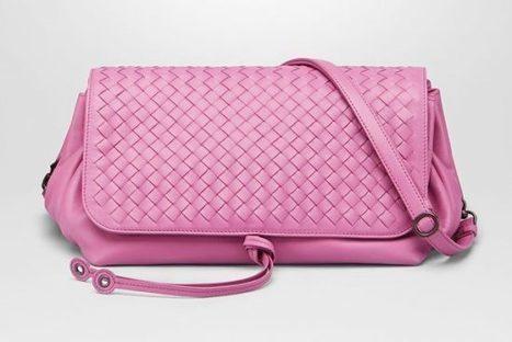 Comment la Génération Y achète les sacs de luxe ?   Tendances Mode & Création   Scoop.it
