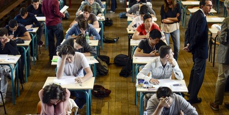 Why We Should Not Copy South Korea   The Global Achievement Gap: What Parents Need to Know   Scoop.it