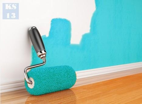KS Services 13: Devis peinture devis travaux Bouches du Rhône | Devis Travaux-peinture-maison-appartement-rénovation | Scoop.it