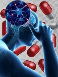 New Doubts About Role of Serotonin in Depression | Brainology | Scoop.it