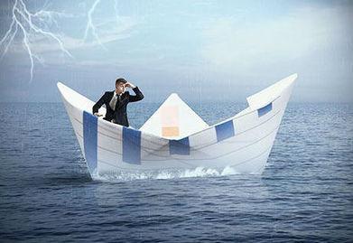 Les six risques entrepreneuriaux à anticiper pour votre TPE | Incubation | Scoop.it