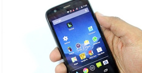 9 great Apps to help you Secure your Business Smartphone   Cloud Computing   Scoop.it