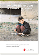 Empowered to cope | Child Welfare in Europe and China | Scoop.it