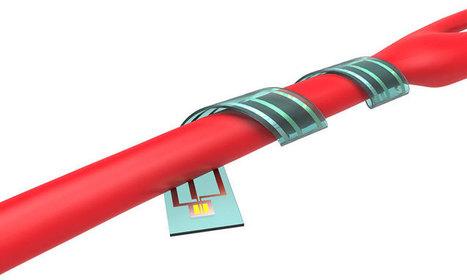 Des chercheurs ont conçu un matériau ultra flexible capable de s ... - Daily Geek Show   Industry - Innovation - Creation -   Scoop.it