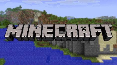Minecraft in the ESL 1:1 iPad Classroom - ATHS EduTech Blog | Apps in the CEO | Scoop.it