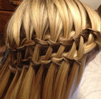 Beautiful Braided Hairstyles for women « Women's Hairstyles Trends   Women Hairstyles   Scoop.it