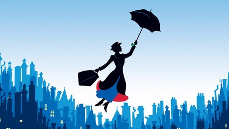 Depth Insights » A Spoonful of Depth Brings the Soul to Life: The Psychology of Mary Poppins by Stacey Jill Zackin | Depth Psych | Scoop.it