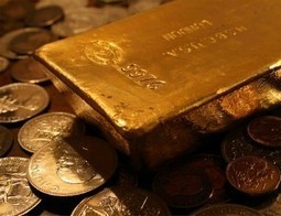 Gold Price Firm, Soros, Paulson Add to Gold Holdings | Gold and What Moves it. | Scoop.it