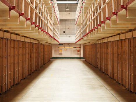 Releasing Drug Offenders Won't End Mass Incarceration | Criminology and Economic Theory | Scoop.it
