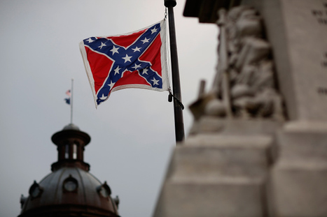 South Carolina Senate Votes to Remove Confederate Flag From State Capitol Grounds; House Vote Still Needed | Community Village Daily | Scoop.it