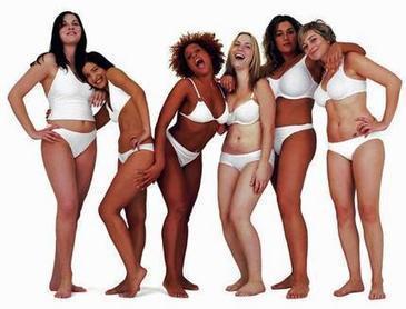 Baya.tn - A chaque morphologie sa lingerie! | Des femmes à notre image | Scoop.it