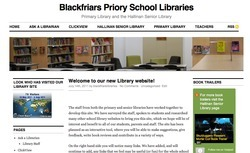 Life in the Library | Teacher Librarians in the 21C | Scoop.it