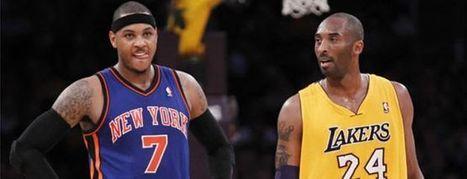 Histórico: Lakers, Celtics y Knicks fuera de playoffs - AS | NBA | Scoop.it