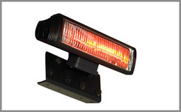 Electric Infrared Heater | Heating Systems | Scoop.it