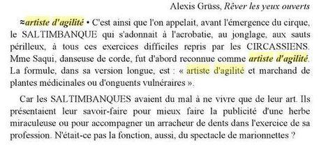 Oh mes Aieux...: Artiste d'agilité | Auprès de nos Racines - Généalogie | Scoop.it