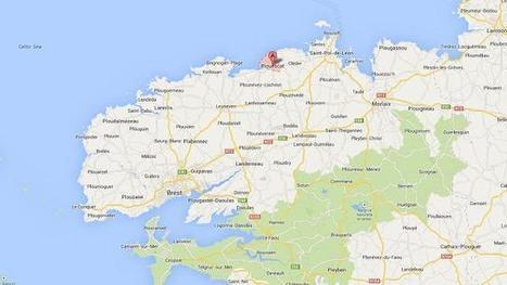 Finistère : deux personnes sont mortes, emportées par une vague à Plouescat   Ma Bretagne   Scoop.it