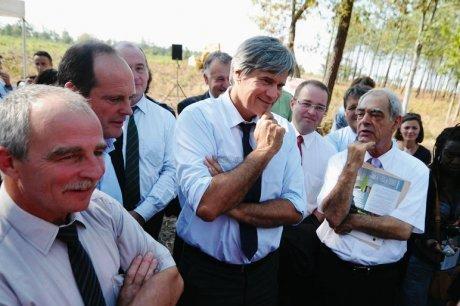 Le Foll : « La forêt française a besoin d'être régénérée » | Agriculture en Gironde | Scoop.it