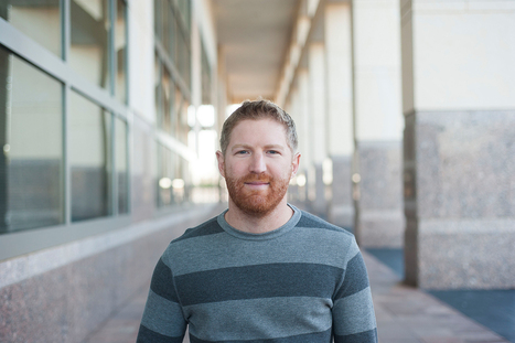 """""""I'm a huge fan of WordPress"""" - an Interview with Jared Atchison   Wordpress Tips   Scoop.it"""